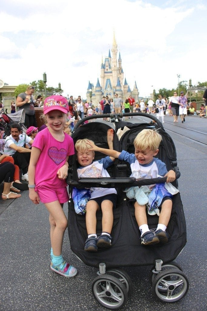 Funniest stories from Disney Vacations