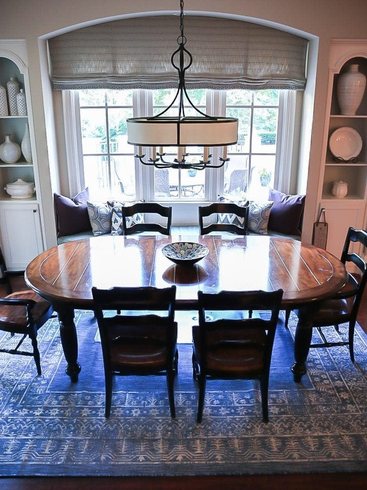 How To Protect Carpet Under Dining Table Room Inspiration And Frontgate Indoor Outdoor Rug