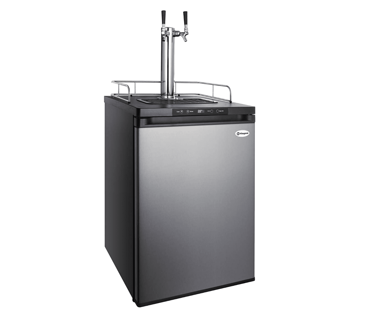 Top Rated Kegerator as gift for men 2020.