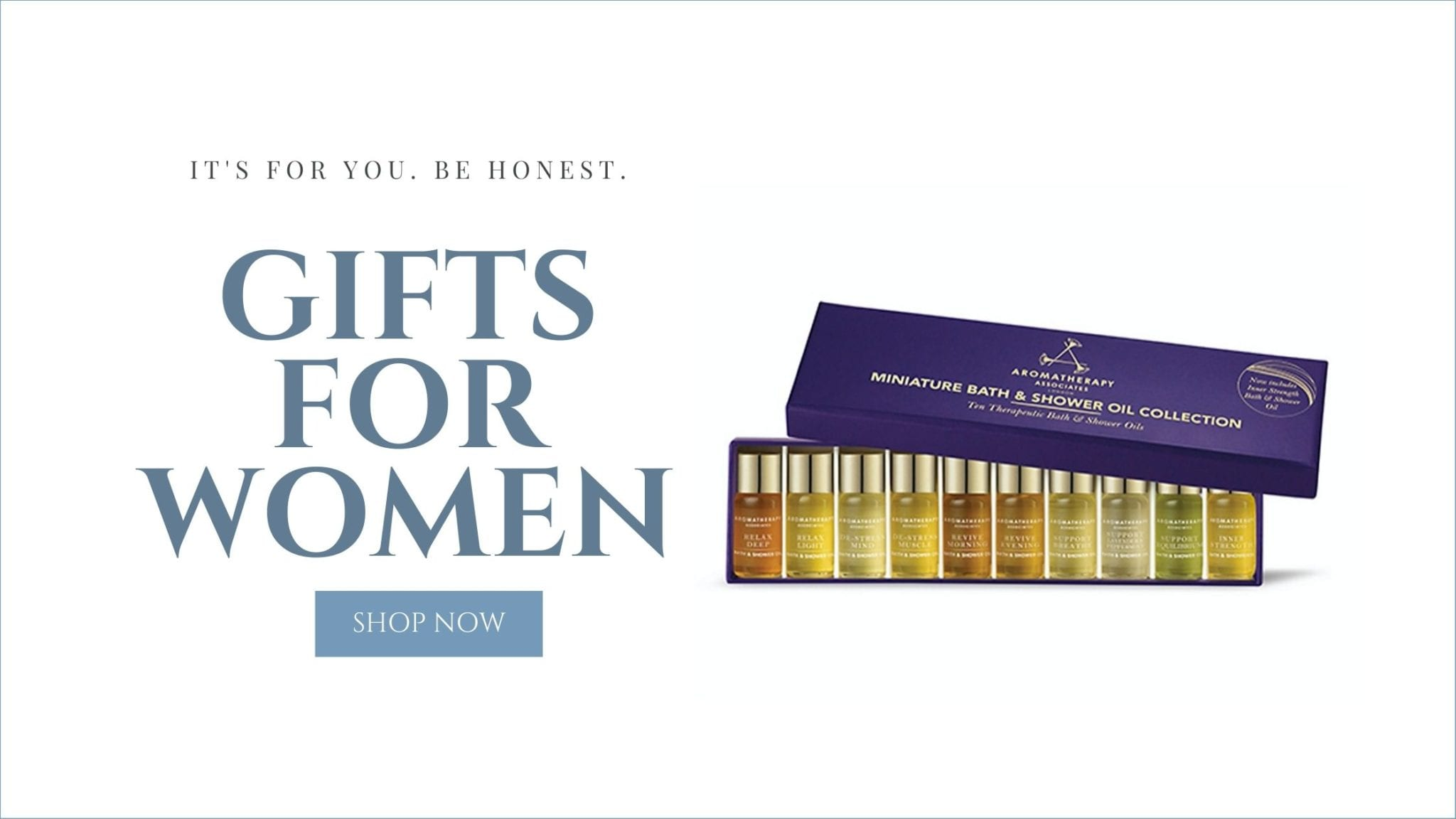 What to buy women for their birthday