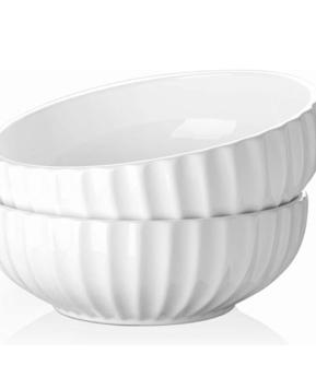 Large Serving Bowls