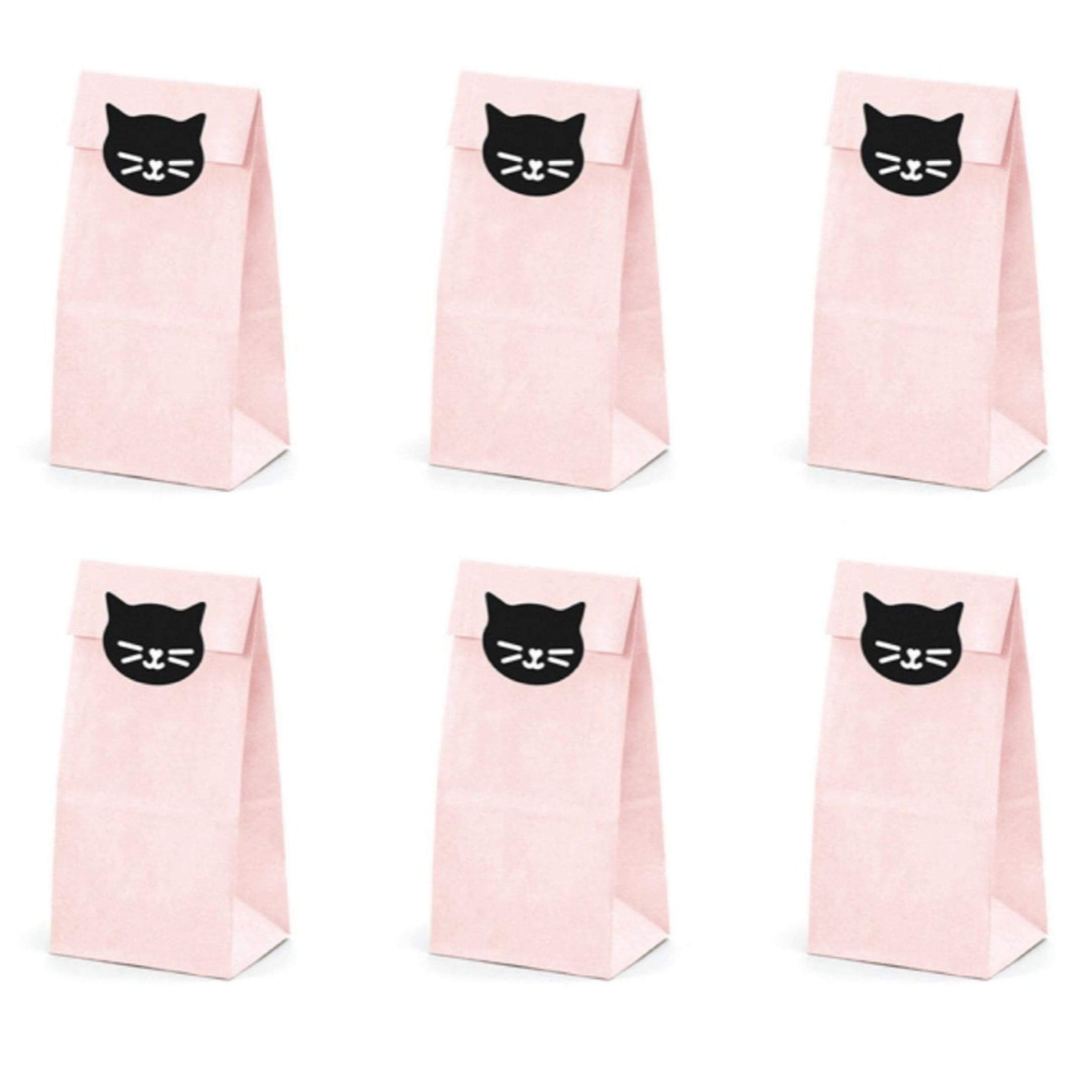 cat themed party supplies